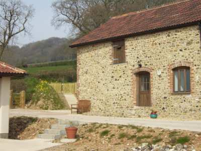 Picture of Pear Tree Cottage
